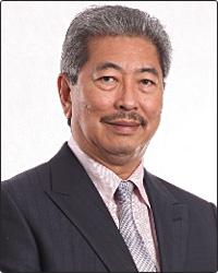YAM Datuk Seri Tengku Ahmad Shah ibni Almarhum Sultan Salahuddin Abdul Aziz Shah - BOD-YAM-Datuk-Seri-Tengku-Ahmad
