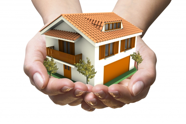 Global oriental berhad for Two loans for one house